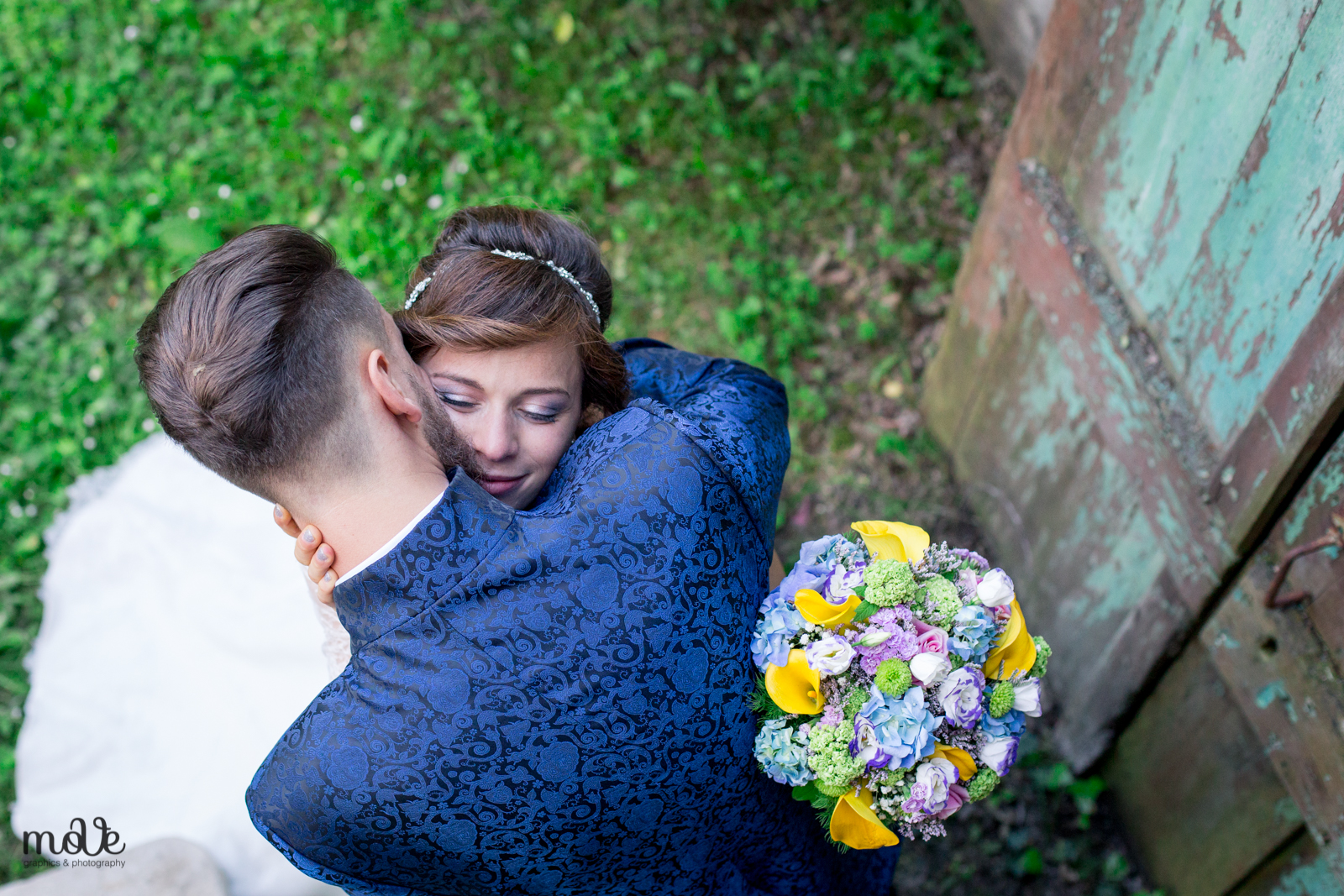 Gaia & Matteo – Wedding Day