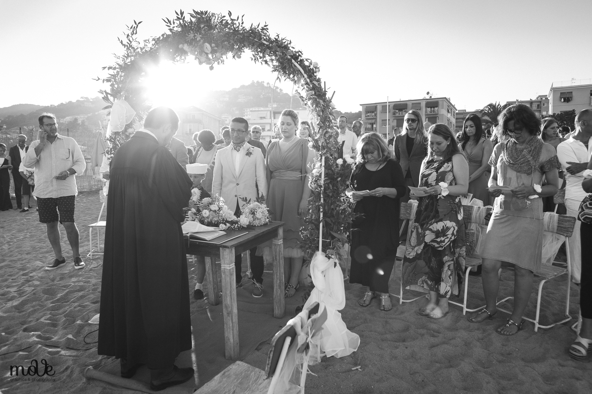 Rossella & Marco – Wedding Day